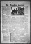 Columbus Courier, 01-03-1919 by The Mitchell Co.