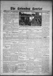 Columbus Courier, 01-17-1919 by The Mitchell Co.