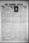 Columbus Courier, 01-24-1919 by The Mitchell Co.
