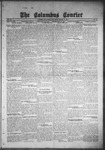 Columbus Courier, 01-31-1919 by The Mitchell Co.
