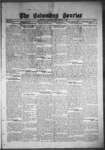 Columbus Courier, 02-07-1919 by The Mitchell Co.