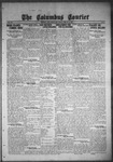 Columbus Courier, 02-14-1919 by The Mitchell Co.