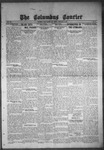 Columbus Courier, 02-21-1919 by The Mitchell Co.