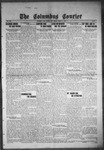 Columbus Courier, 03-14-1919 by The Mitchell Co.