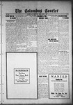 Columbus Courier, 04-04-1919 by The Mitchell Co.