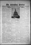 Columbus Courier, 04-18-1919 by The Mitchell Co.