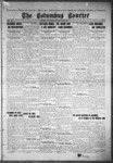 Columbus Courier, 05-09-1919 by The Mitchell Co.