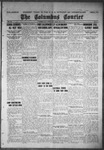 Columbus Courier, 05-16-1919 by The Mitchell Co.