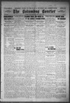 Columbus Courier, 05-23-1919 by The Mitchell Co.