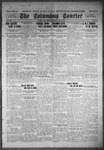 Columbus Courier, 05-30-1919 by The Mitchell Co.