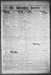 Columbus Courier, 06-06-1919 by The Mitchell Co.