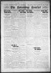 Columbus Courier, 06-13-1919 by The Mitchell Co.