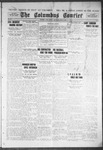 Columbus Courier, 06-20-1919 by The Mitchell Co.