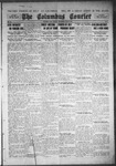 Columbus Courier, 06-27-1919 by The Mitchell Co.