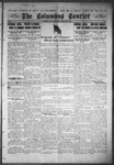 Columbus Courier, 07-04-1919 by The Mitchell Co.