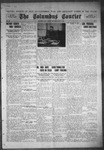 Columbus Courier, 07-11-1919 by The Mitchell Co.