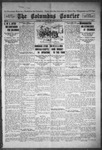 Columbus Courier, 07-18-1919 by The Mitchell Co.