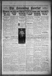 Columbus Courier, 07-25-1919 by The Mitchell Co.