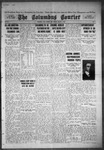 Columbus Courier, 08-01-1919 by The Mitchell Co.