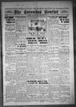 Columbus Courier, 08-08-1919 by The Mitchell Co.