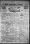 Columbus Courier, 08-15-1919 by The Mitchell Co.