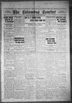 Columbus Courier, 08-29-1919 by The Mitchell Co.