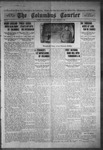 Columbus Courier, 09-05-1919 by The Mitchell Co.