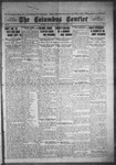 Columbus Courier, 09-12-1919 by The Mitchell Co.