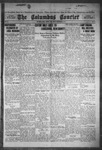 Columbus Courier, 09-19-1919 by The Mitchell Co.