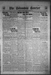 Columbus Courier, 09-26-1919 by The Mitchell Co.