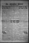 Columbus Courier, 10-31-1919 by The Mitchell Co.