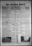 Columbus Courier, 11-14-1919 by The Mitchell Co.