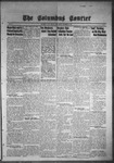 Columbus Courier, 11-28-1919 by The Mitchell Co.