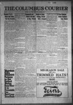 Columbus Courier, 12-05-1919 by The Mitchell Co.