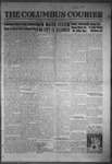 Columbus Courier, 12-19-1919 by The Mitchell Co.