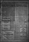 Columbus Courier, 01-02-1920 by The Mitchell Co.