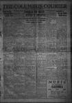 Columbus Courier, 01-09-1920 by The Mitchell Co.