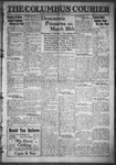 Columbus Courier, 01-16-1920 by The Mitchell Co.