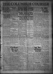 Columbus Courier, 01-30-1920 by The Mitchell Co.