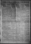 Columbus Courier, 02-06-1920 by The Mitchell Co.