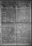 Columbus Courier, 02-13-1920 by The Mitchell Co.