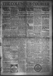 Columbus Courier, 02-20-1920 by The Mitchell Co.