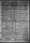 Columbus Courier, 02-27-1920 by The Mitchell Co.
