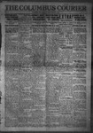 Columbus Courier, 03-05-1920 by The Mitchell Co.