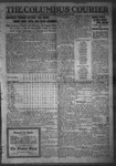 Columbus Courier, 03-26-1920 by The Mitchell Co.