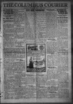 Columbus Courier, 04-02-1920 by The Mitchell Co.