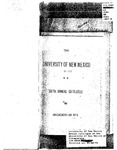 1896-1897-UNM CATALOG by UNM Office of the Registrar