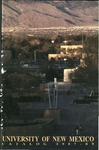 1987-1989-UNM CATALOG by UNM Office of the Registrar