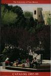 1997-1999-UNM CATALOG