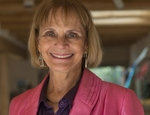 "Anne Hillerman, ""The Legacy of Tony Hillerman"" by Anne Hillerman"